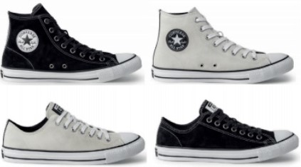 77133f09d19d Converse Cons lança Chuck SKT - Joana D arc