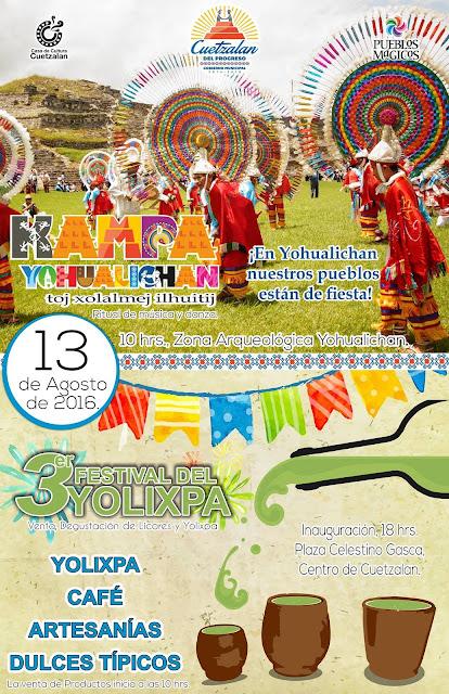 festival del yolixpa 2016