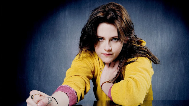 The World's Highest Paid Actresses No. 1 Kristen Stewart - Pics 2
