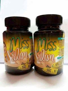 MISS SLIM
