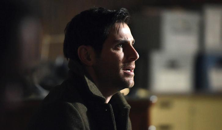 Grimm - Episode 6.13 - The End (Series Finale) - Promos, 5 Sneak Peeks, Interview, Promotional Photos & Press Release