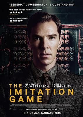 Poster Imitation Game Biografi