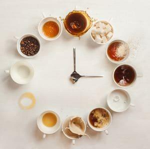 Можно ли быстро похудеть с кофе