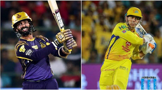 IPL 2018 live streaming: KKR vs CSK, Kolkata Knight Riders vs Chennai Super Kings live score online, Where to Watch, TV Channels Info