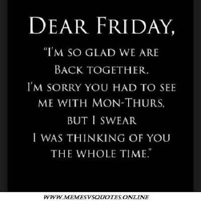 Dear Friday