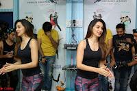 Kiara Advani Black Tank Top Tight leggings Tu Cheez Badi Hai Mast Mast~  Exclusive 43.JPG