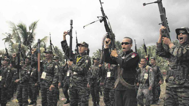 DUTERTE: TO GIVE BBL TO MILF
