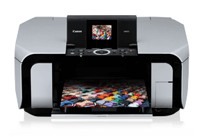 Canon PIXMA MP610 Driver Download, Review Printer free