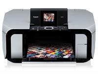 Canon PIXMA MP610 Driver Download, Review Printer