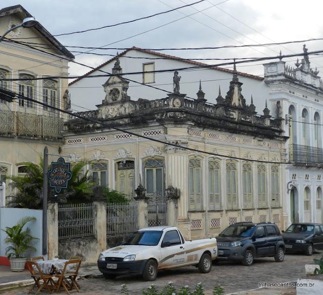 Lençóis, Bahia