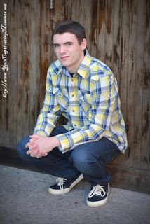 Top Marietta / Atlanta GA High School Senior Pictures / Portrait Photographer