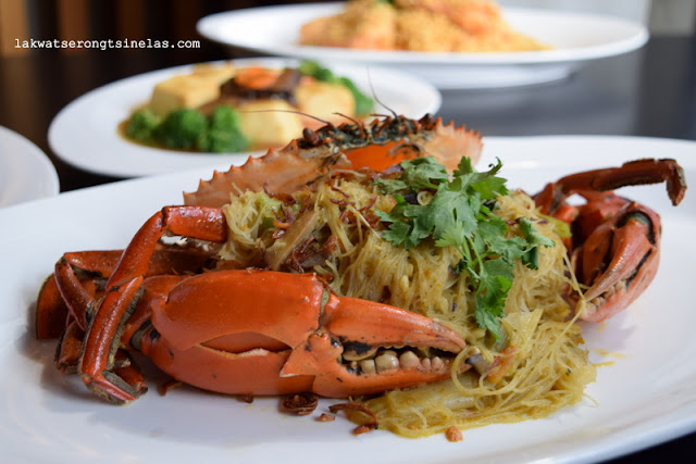 MING KEE LIVE SEAFOOD RESTAURANT: AUTHENTIC SINGAPOREAN CUISINE
