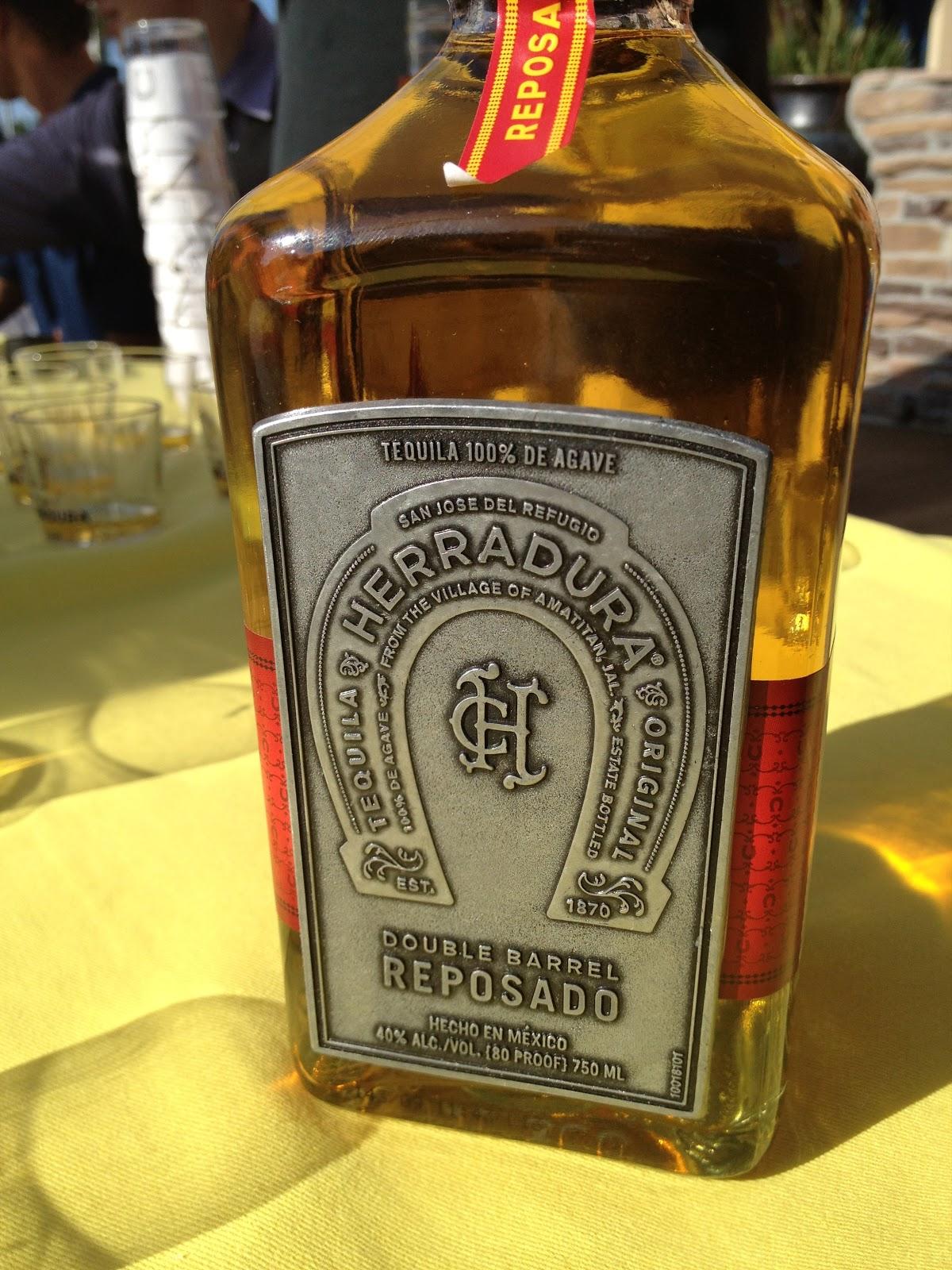 The Birch Beat Tasting Tequila