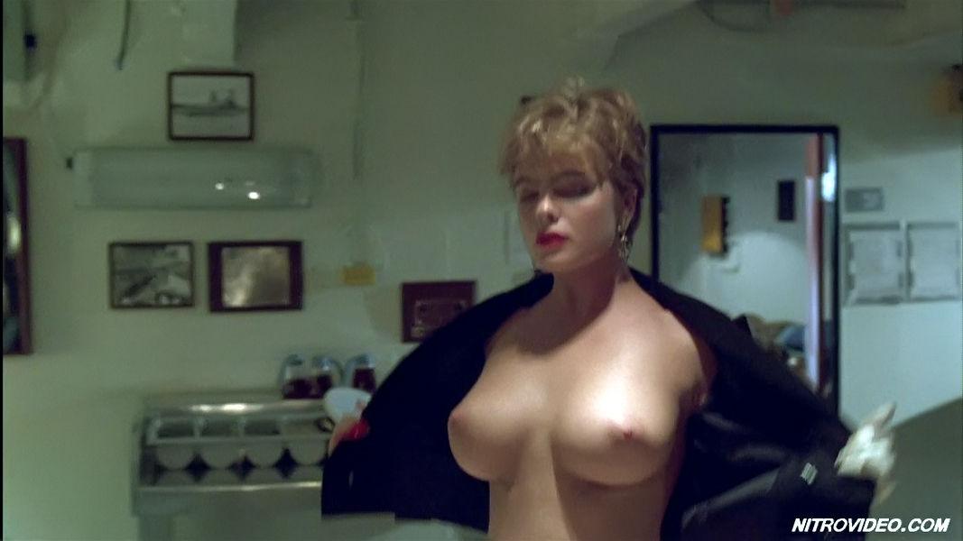Erika eleniak sex clip