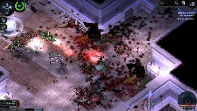 Alien Shooter 2 Reloaded+game+pc+shooter+aliens+videojuego+descargar gratis