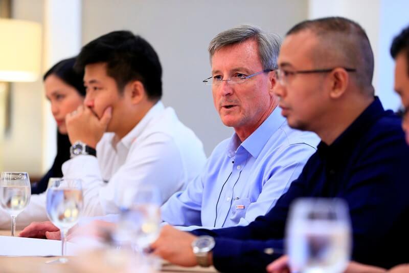 Bosch Bounces Back; Regains Momentum of Growth in PH!