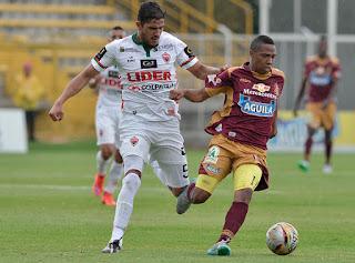 Deportes Tolima vs Patriotas FC