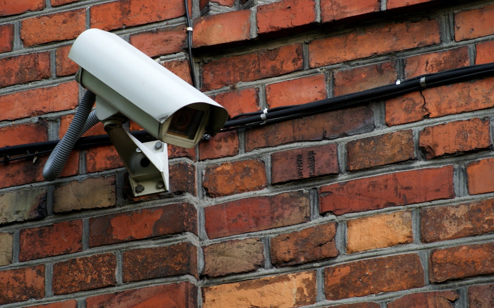Güvenlik Kamerası