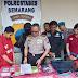 Polrestabes Semarang Sita 8 Kg Sabu Senilai Rp11 Miliar di Sebuah Apartemen