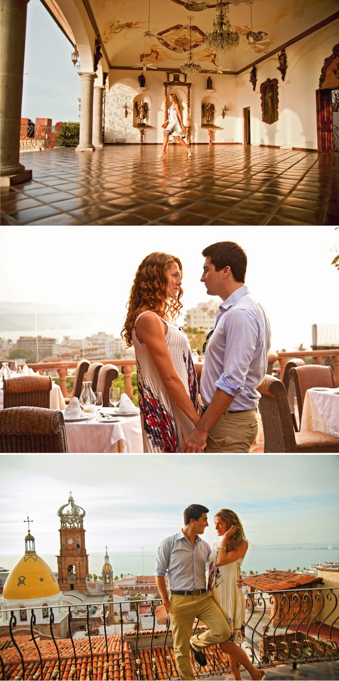 Puerto Vallarta A Dream Destination Wedding With Honeymoon In