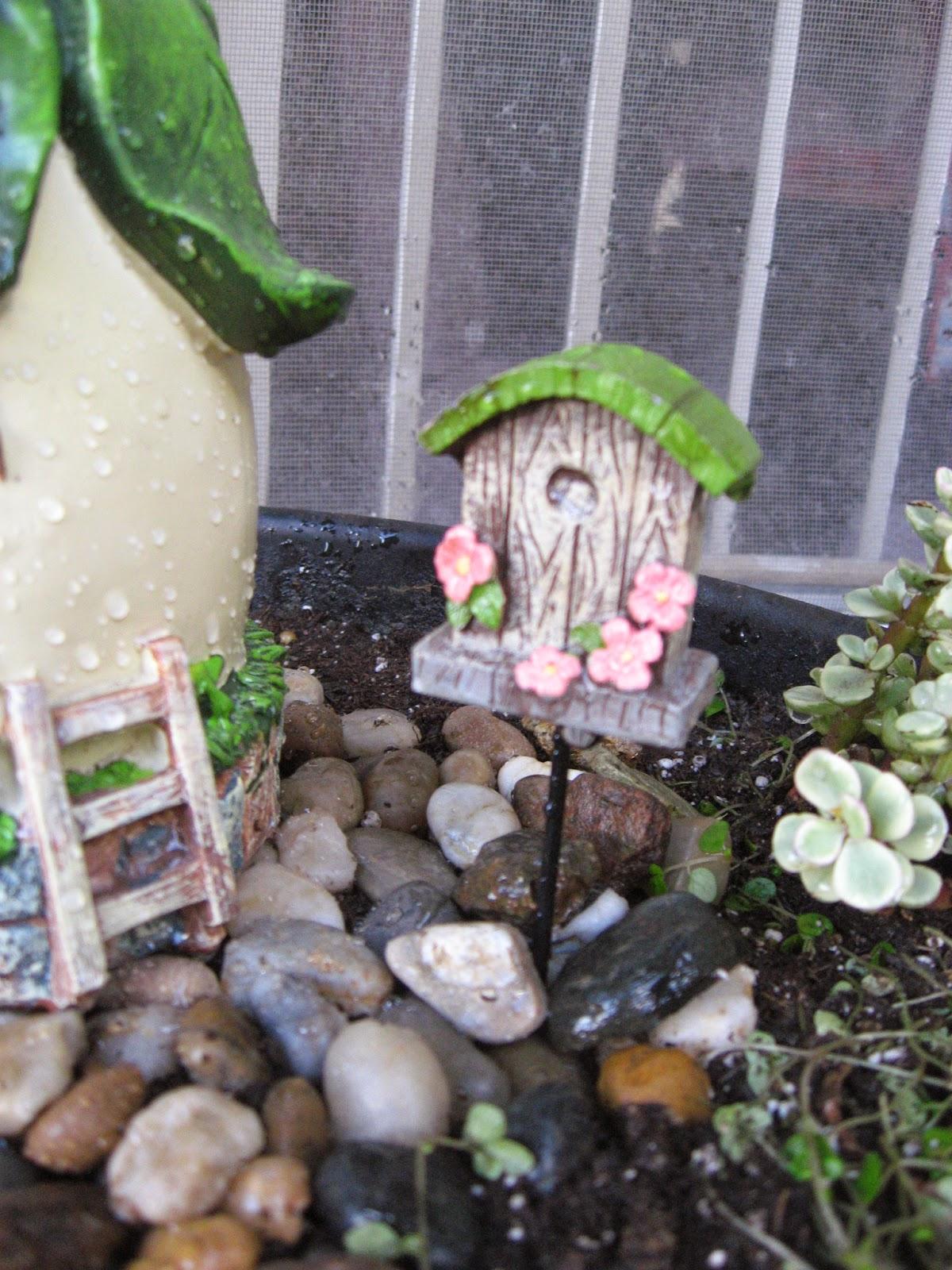 Passion Fruit Princess: Fairy Garden