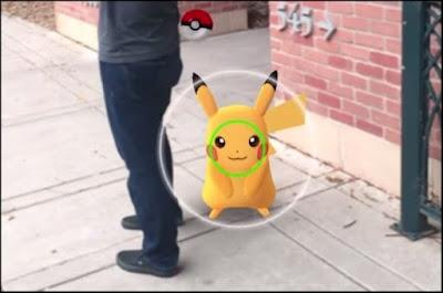 Policiais sao investigados por jogarem Pokemon Go