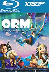 Orm en el reino de las nieves (2014) BDRip 1080p DTS