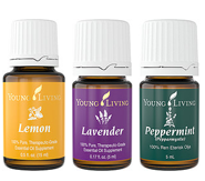 Essential Oil Combinations