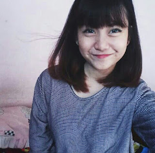 Profil Biodata dan Foto Artis Cantik hot seksi Ghea Indrawari Indonesia Idol 2018
