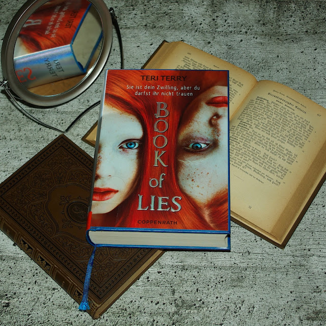 [Books] Teri Terry - Book of Lies