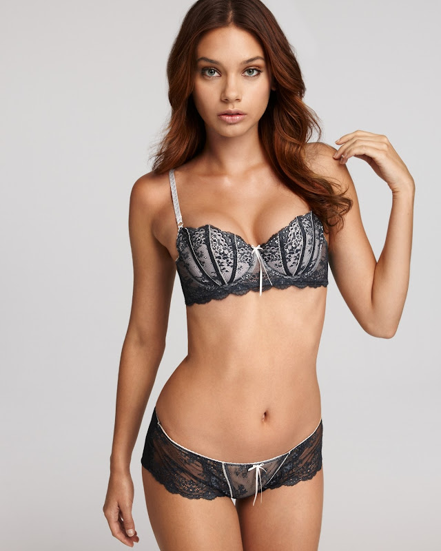 Global Buzz Times: Michelle Vawer Bra Size & Measurements ...