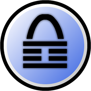 密碼紀錄器 keepass password safe