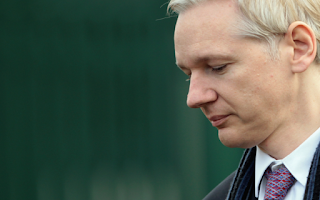 Julian Assange: Google Is In Bed With Hillary's Campaign