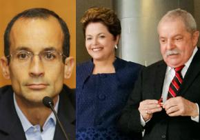 Vídeo: 'Lula e Dilma sabiam do caixa dois', diz Marcelo Odebrecht; assista!