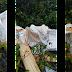 Mais um mistério! Caixão é encontrado com roupas ensaguentadas em estrada de Tutóia