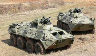 Ranpur BTR-82A