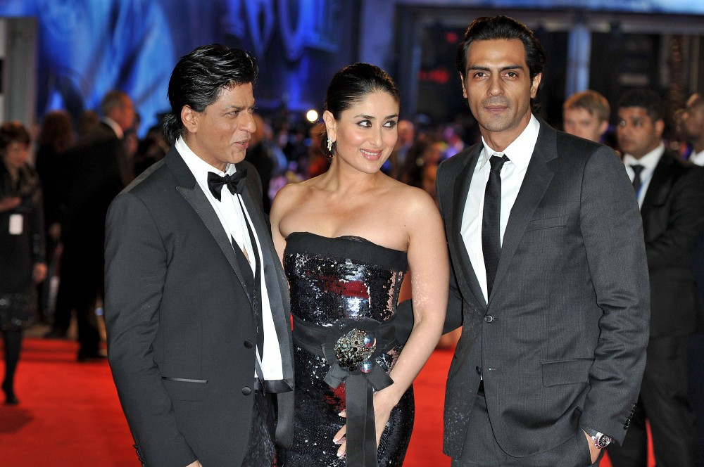 Kareena Kapoor Hot Wallpapers HD - HIGH RESOLUTION PICTURES