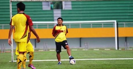 Sriwijaya FC  Jamu Persipura, Hartono: Banyak PR yang Harus Kita Perbaiki