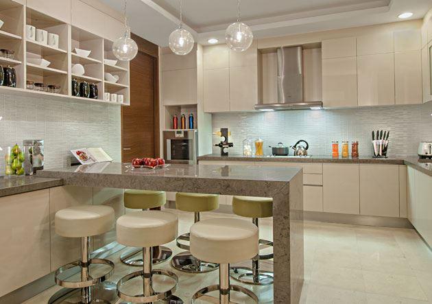 Prime homes ph grand hyatt manila residences in bgc for V kitchen philippines