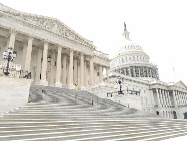 House of Representatives side.