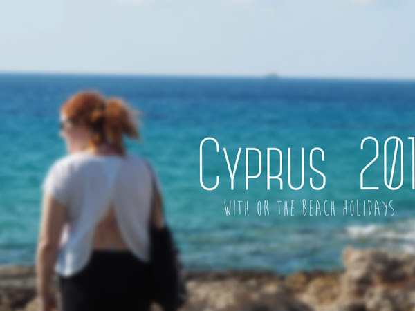 EXPLORING CYPRUS WITH ON THE BEACH
