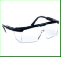 Proteção dos olhos - DDS