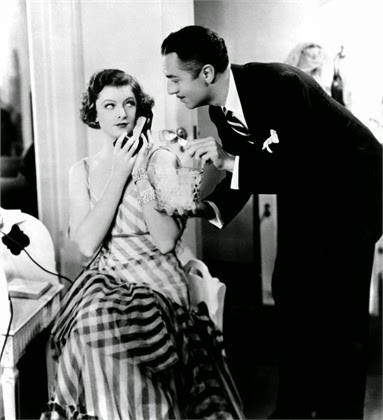 The Thin Man Nick Nora Charles William Powell Myrna Loy