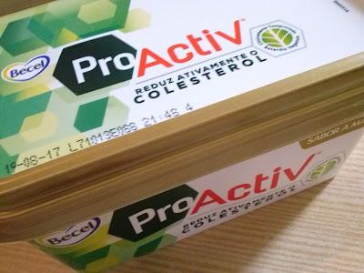 Becel ProActiv Sabor a Manteiga, Youzz