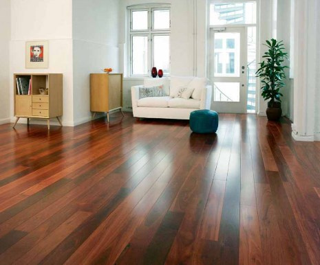 The Advantages and Disadvantages of Wood Flooring