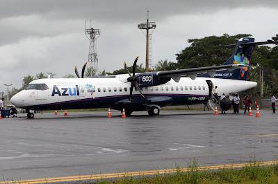 Aeroporto de Feira de Santana terá voos diários para SP