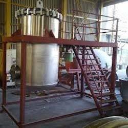 Alat Destilasi Uap Minyak Minyak Atsiri 10