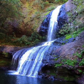 Cachoeira do Quatrilho, Parque das 8 Cachoeiras, São Francisco de Paula