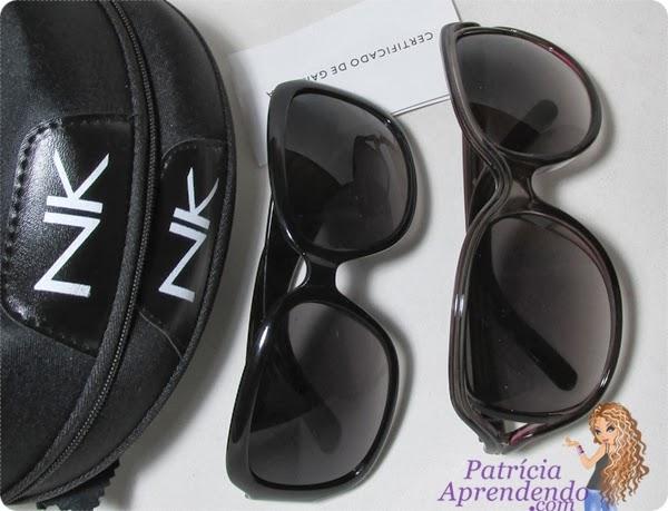 Óculos de Sol NK