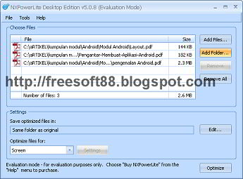 Neuxpower NXPowerLite Desktop Edition 5.0.8 Multilingual